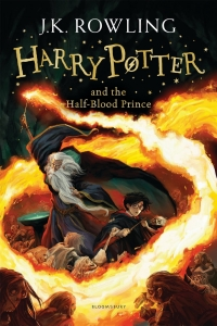 Harry Potter and the Half-Blood Prince: 6/7