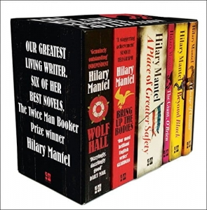 Hilary Mantel Collection