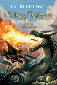 Harry Potter and the Goblet of Fire: 4/7